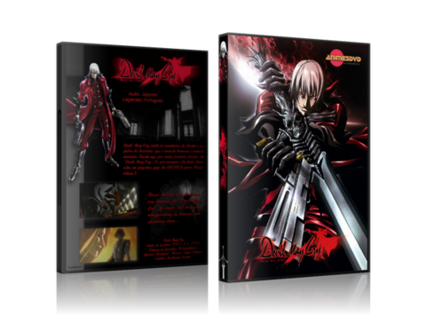 Devil May Cry - comprar online