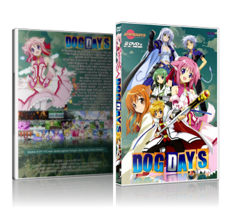 Dog Days - comprar online