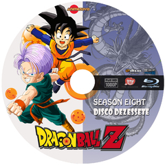 Dragon Ball Z Completo Blu Ray