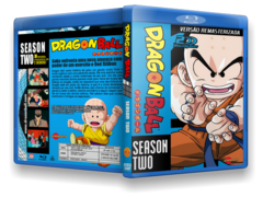 Dragon Ball - Box 2