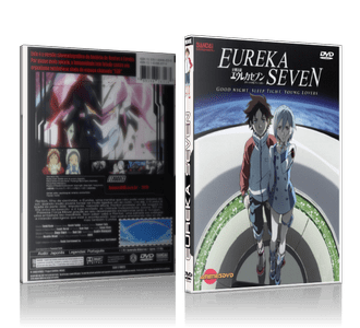 Eureka Seven Movie