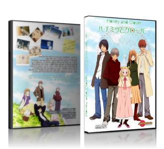 Honey and Clover - comprar online