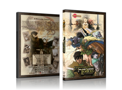Record of Lodoss War - comprar online