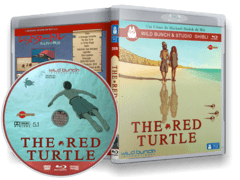 The Red Turtle (A Tartaruga Vermelha)