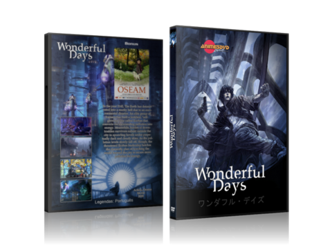Wonderful Days - comprar online