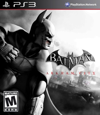 Batman Arkham City Ultimate Edition