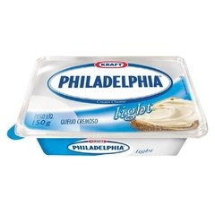 Queijo Cream Cheese Light PHILADELPHIA 150g