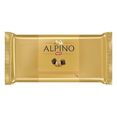 Chocolate Alpino Nestlé 150g