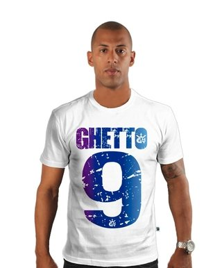 Ghetto 9 na internet