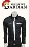 CAMISA EXCLUSIVA MINIPRINT SLIM FIT REF BIPOK en internet