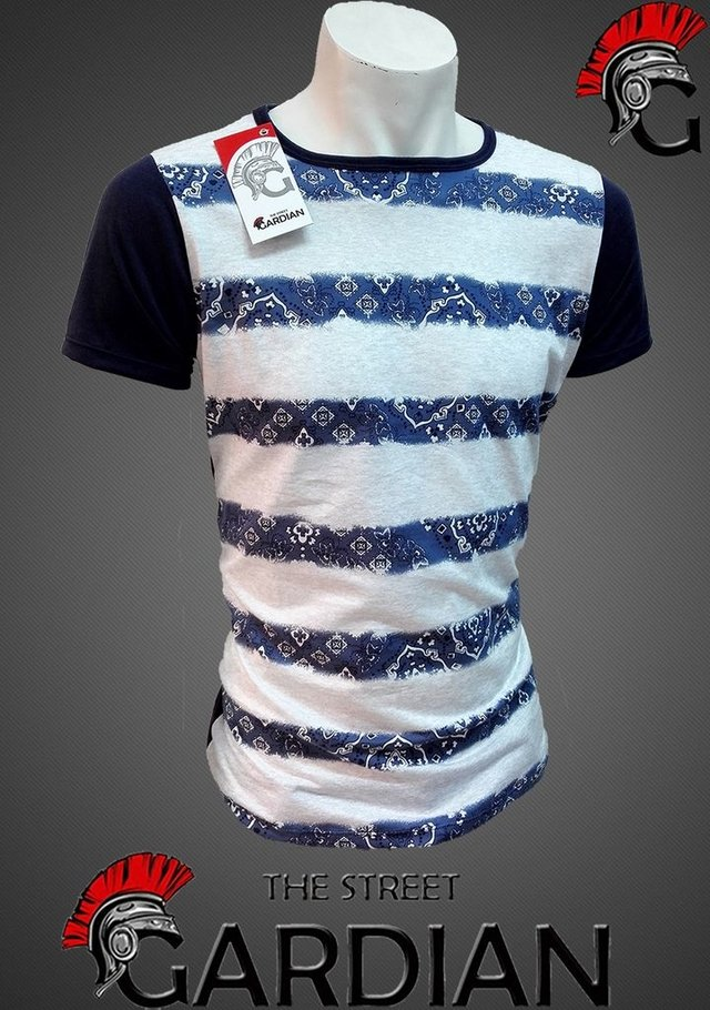 EXCLUSIVA CAMISETA MINIPRINT REF BILIN en internet