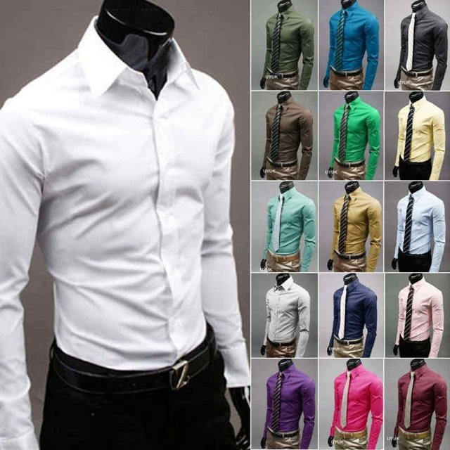CAMISA EXCLUSIVA SLIM FIT CLASICA