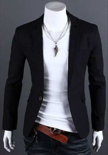 BLAZER SLIM FIT EN 7 COLORES en internet