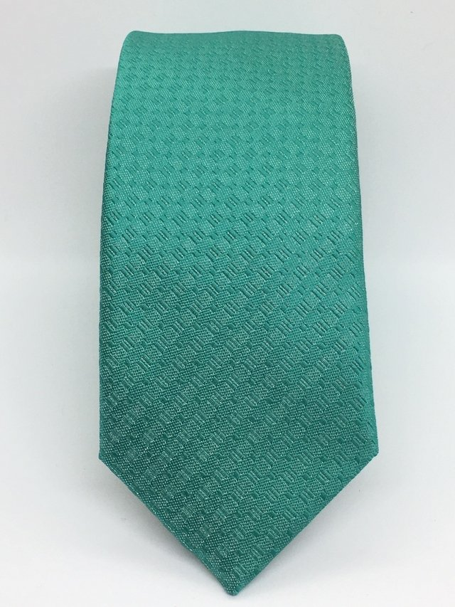 CLASSIC SLIM TIE - LONDON TIE
