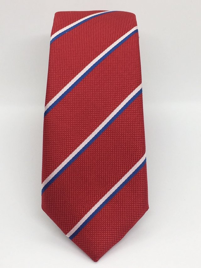 Ultra Slim Professional Tie