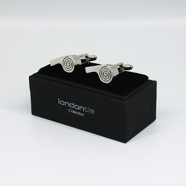 THRONE CUFFLINKS