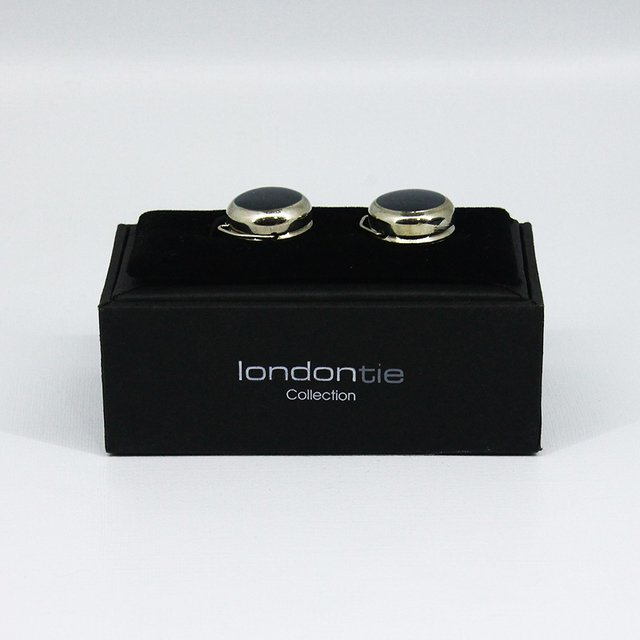 BARON BUTTON COVERS - LONDON TIE