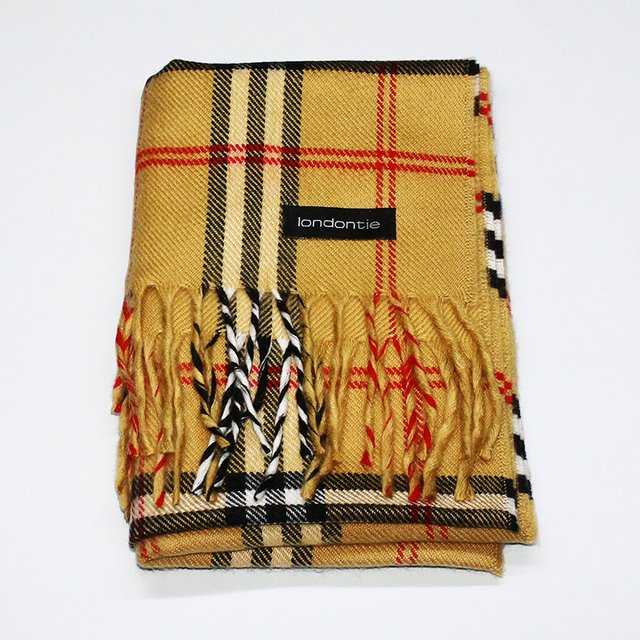 DEAN SCARF - LONDON TIE