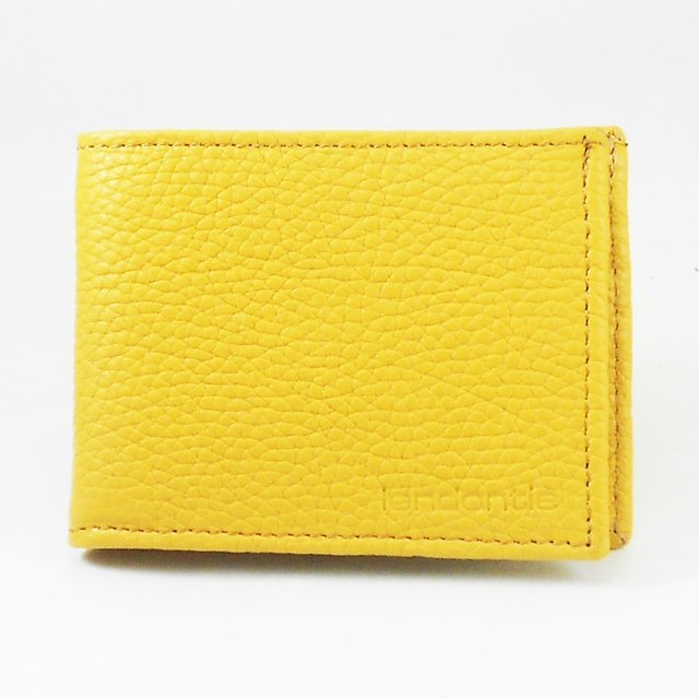 RUTLAND DUKE WALLET