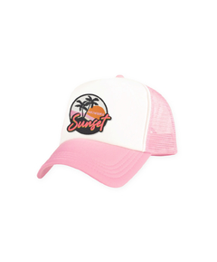 Gorra  ROSA Sunset