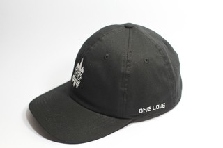 Boné One Love Black Old School - comprar online
