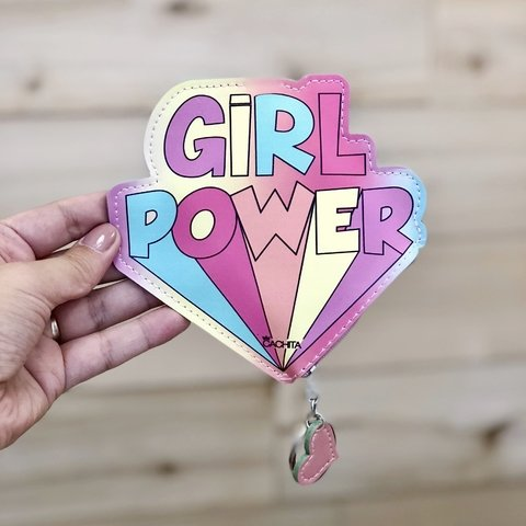 Pocket Girl Power