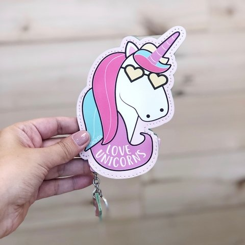 Pocket Unicornio