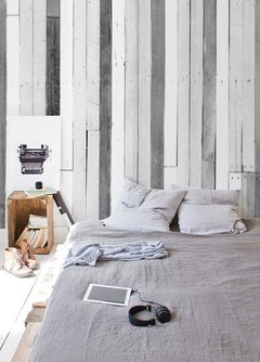 SIMIL MADERA NEGRO, BLANCO Y GRIS #MAD902