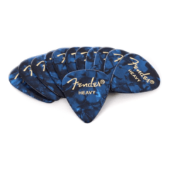 Pack x12 Púas Fender - Medium (copia) - buy online