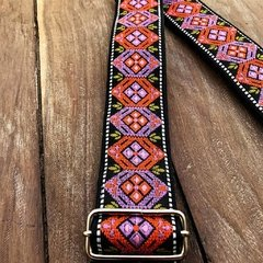 Frank Vintage Guitar Strap on internet