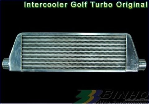 INTERCOOLER FRONTAL GOLF E AUDI A-3