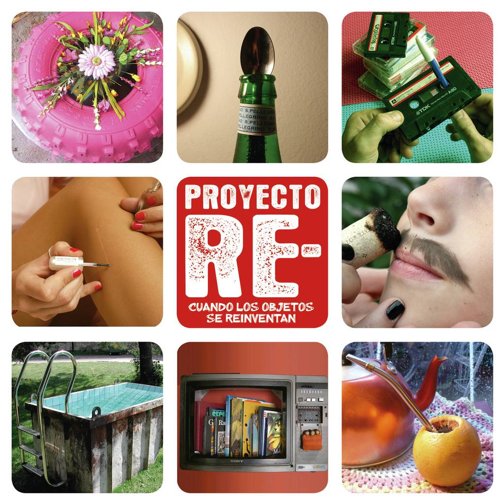 Proyecto RE / Andy Marquine