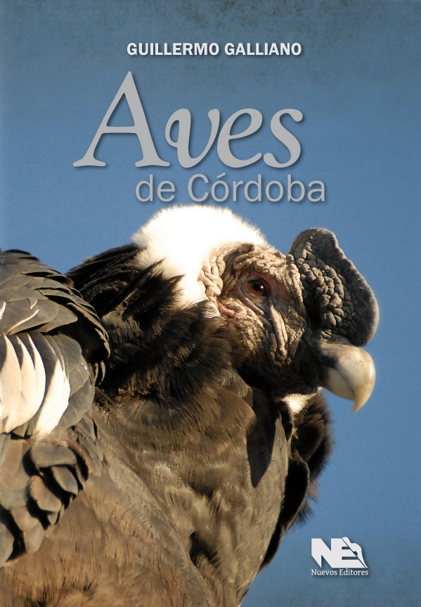 Aves de Córdoba / Guillermo Galliano