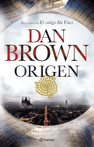 Origen / Brown Dan