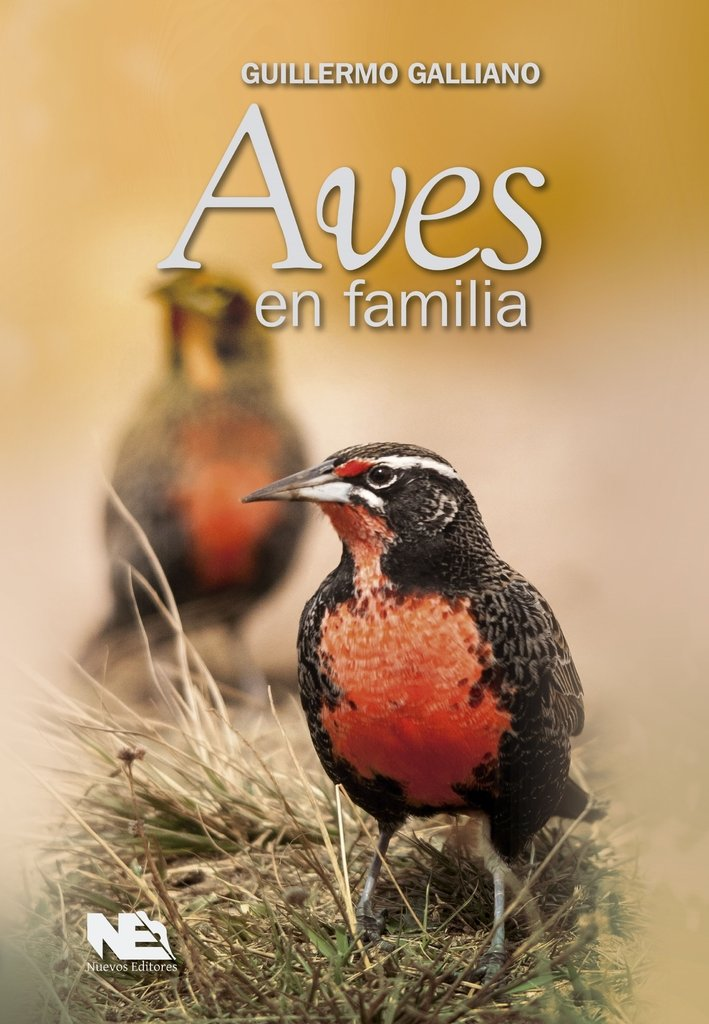 Aves en familia / Guillermo Galliano