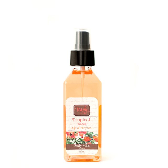 Body Mist Tropical
