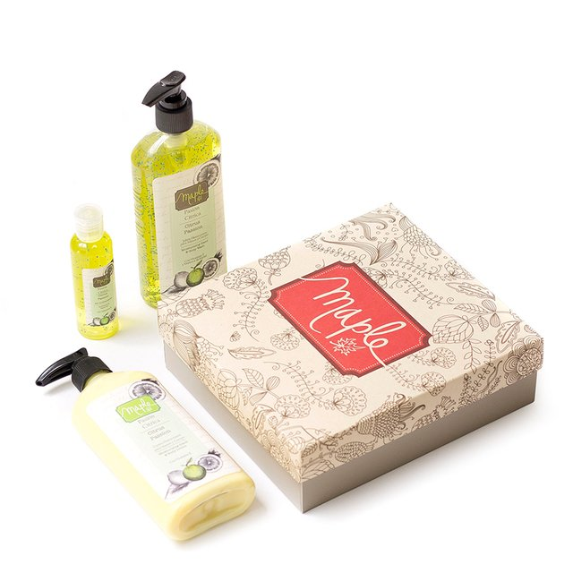 Kit Crema Humectante + Jabon Humectante + Gel Antibacterial