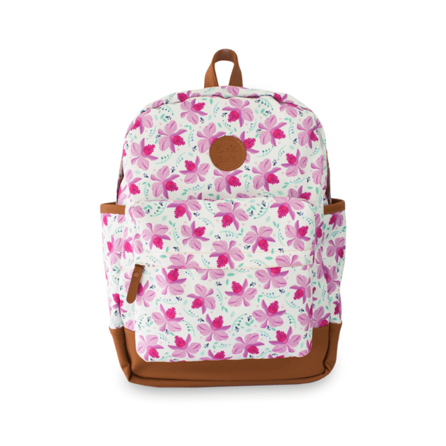 Morral Light Orchids