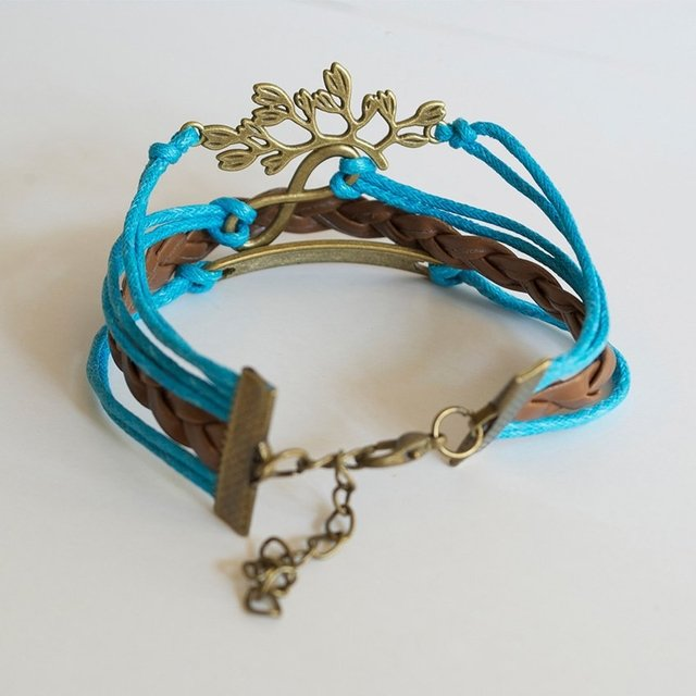 Pulsera Dream Blue en internet