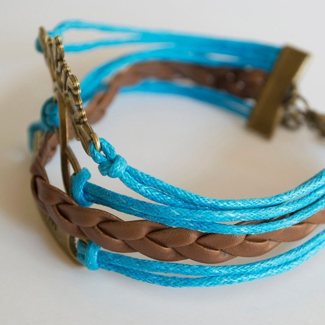 Pulsera Dream Blue - comprar online
