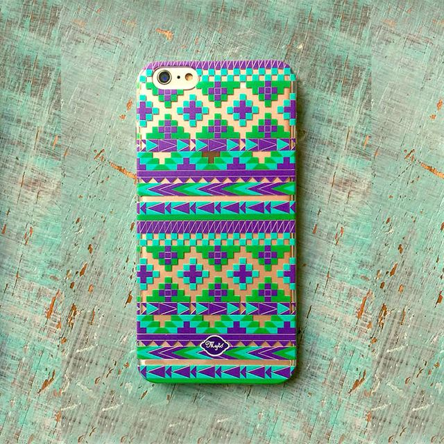 Carcasa  Mix Tribal - comprar online
