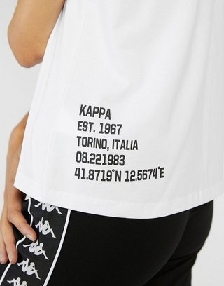 Kappa Authentic Bawi - comprar online
