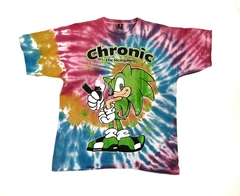 Remera Batik Chronic (S)
