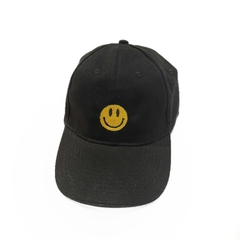Smiley Happy Dad Hat