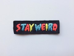 Stay Weird - comprar online