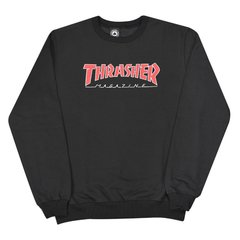 Buzo Thrasher Outlined - comprar online