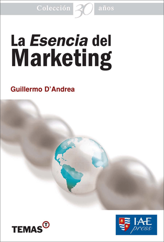 La esencia del marketing.