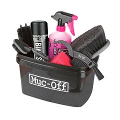 Kit De Limpeza MUC-OFF 8 EM 1 Bicycle Cleaning