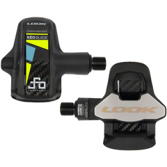 PEDAL LOOK KEO BLADE 2 CARBON 12 SAGAN na internet