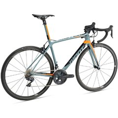 BIC GIANT 700 TCR ADVANCED SL 2 KING OF MOUNTAIN CHARCOAL - comprar online